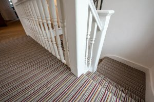 stripe-carpet-installed-on-stairs-by-beckenham-carpets (10)